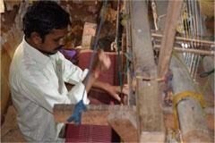 Ramakrishna weaver