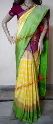 uppada-multi-color-tissue-silk-saree-front-view
