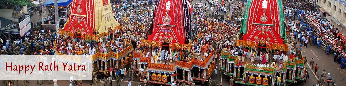 Rath Yatra Devihandlooms 2018