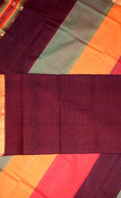 Mangalagiri cotton dress material2-3