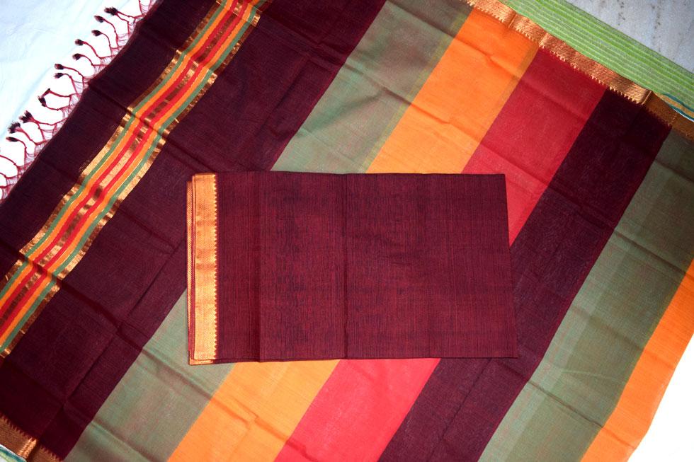 Mangalagiri cotton dress material2-3