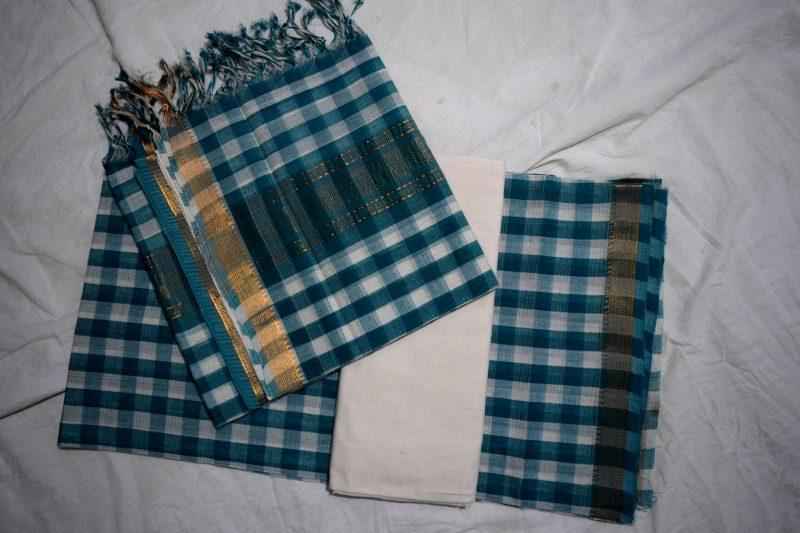 Mangalagiri cotton dress material5-2