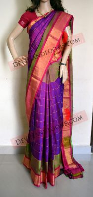 Uppada-Purple-with-Green-co