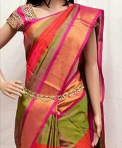 uppada silk saree-1