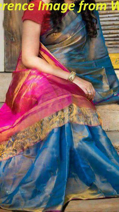uppada-tissue-silk-sareee
